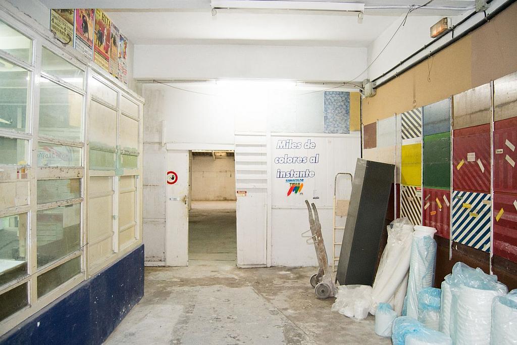 Local comercial en alquiler en calle San Vicente, Os Mallos-San Cristóbal en Coruña (A) - 340111398
