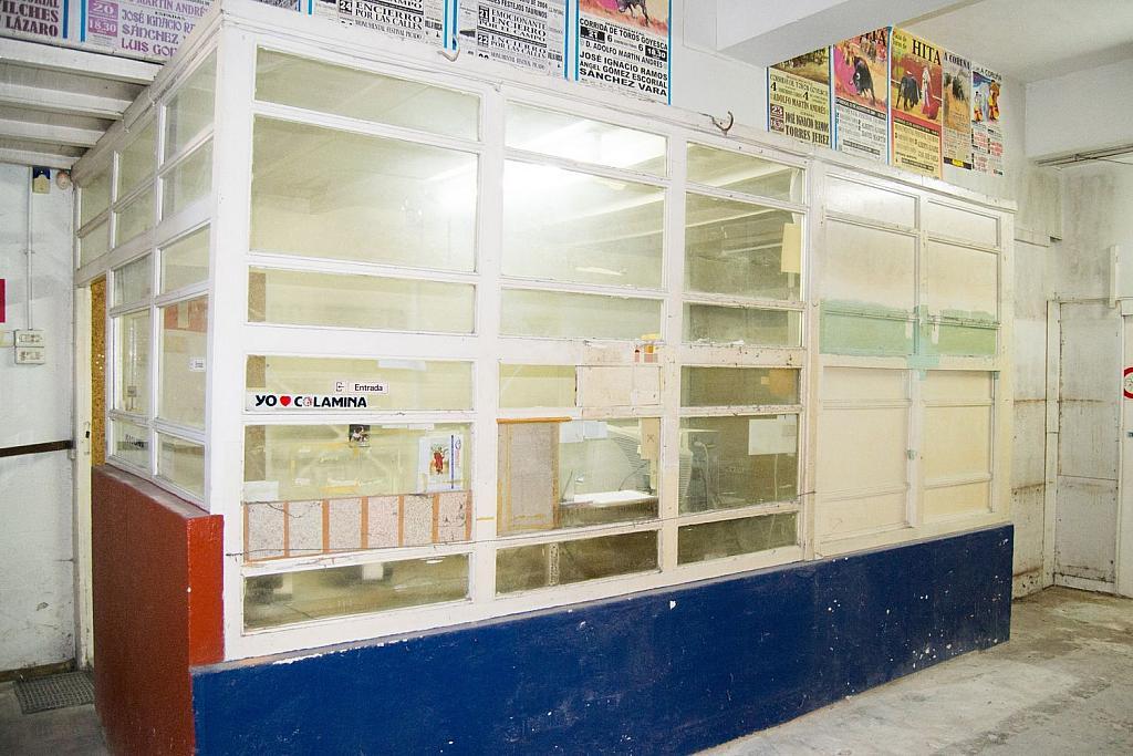 Local comercial en alquiler en calle San Vicente, Os Mallos-San Cristóbal en Coruña (A) - 340111401