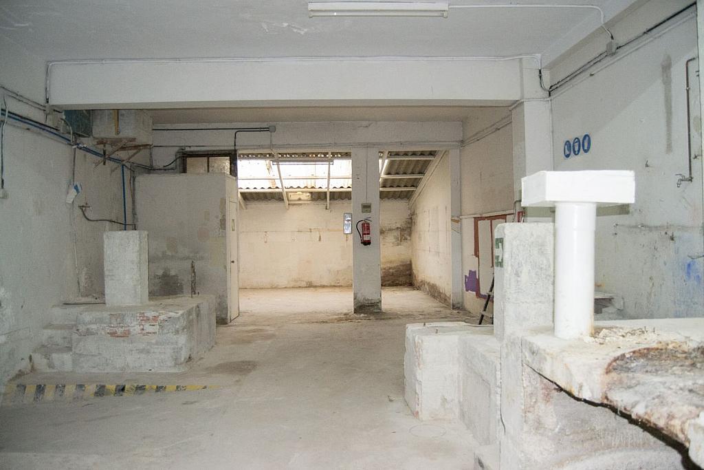 Local comercial en alquiler en calle San Vicente, Os Mallos-San Cristóbal en Coruña (A) - 340111404