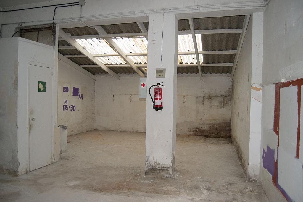 Local comercial en alquiler en calle San Vicente, Os Mallos-San Cristóbal en Coruña (A) - 340111407