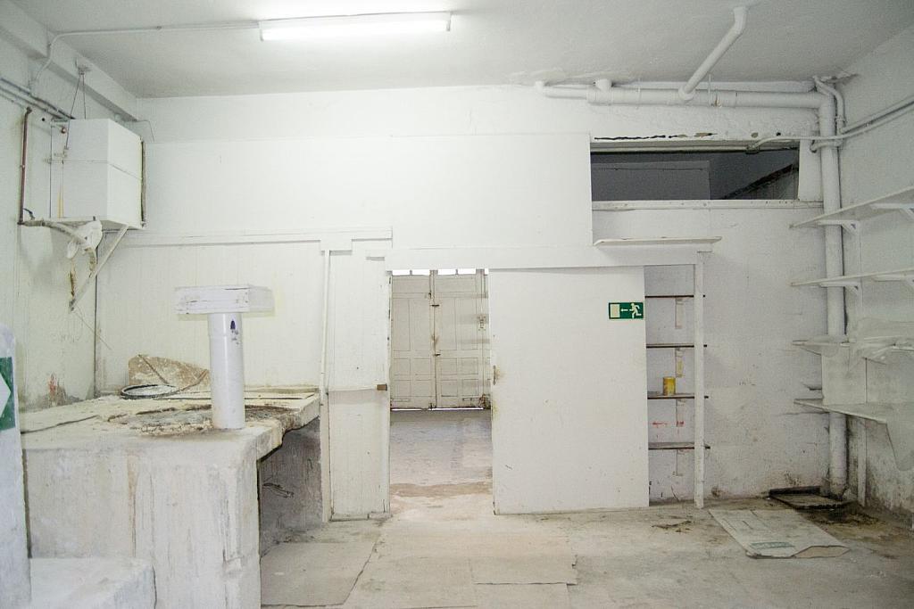 Local comercial en alquiler en calle San Vicente, Os Mallos-San Cristóbal en Coruña (A) - 340111410