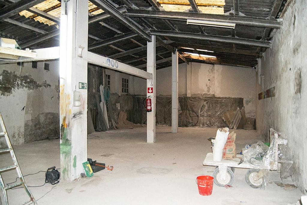 Local comercial en alquiler en calle San Vicente, Os Mallos-San Cristóbal en Coruña (A) - 340111425