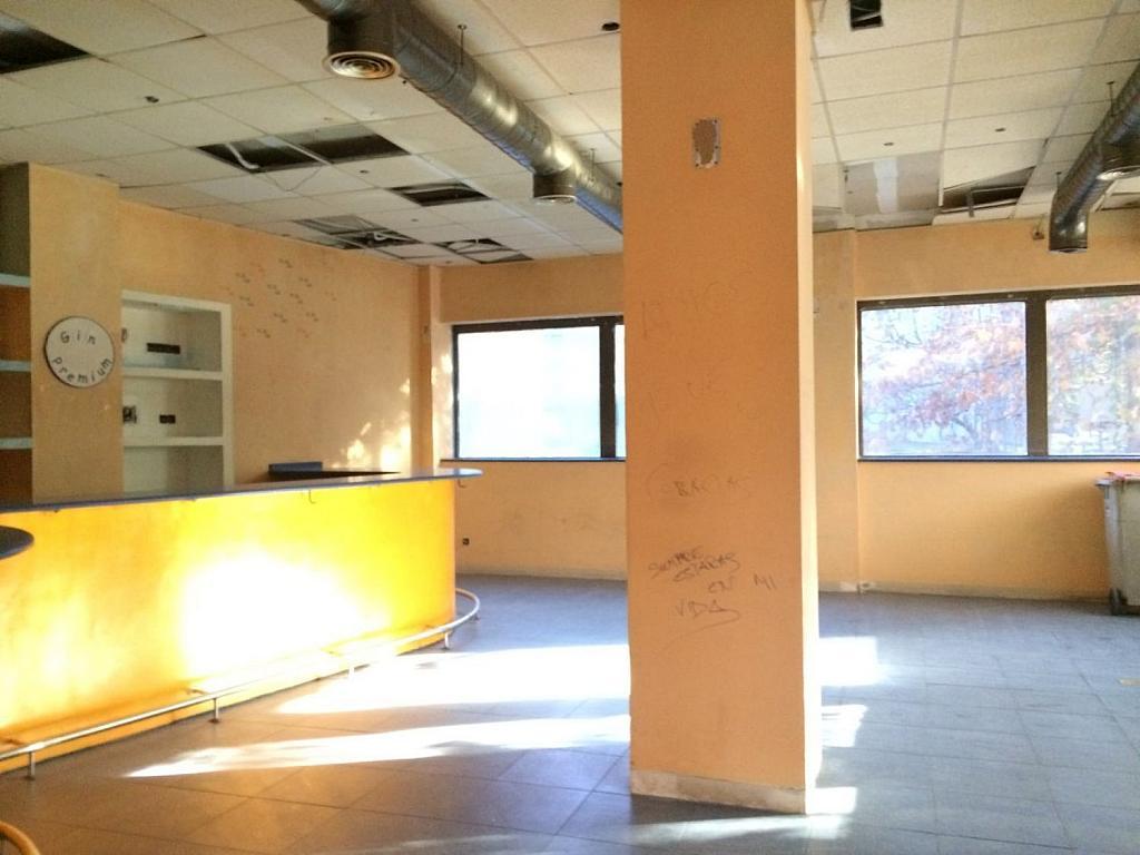 Local comercial en alquiler en calle De Santa Hortensia, Prosperidad en Madrid - 332599934
