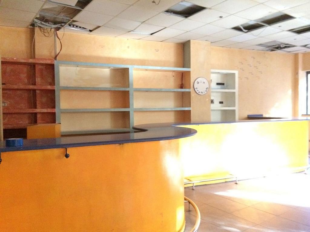 Local comercial en alquiler en calle De Santa Hortensia, Prosperidad en Madrid - 332599937