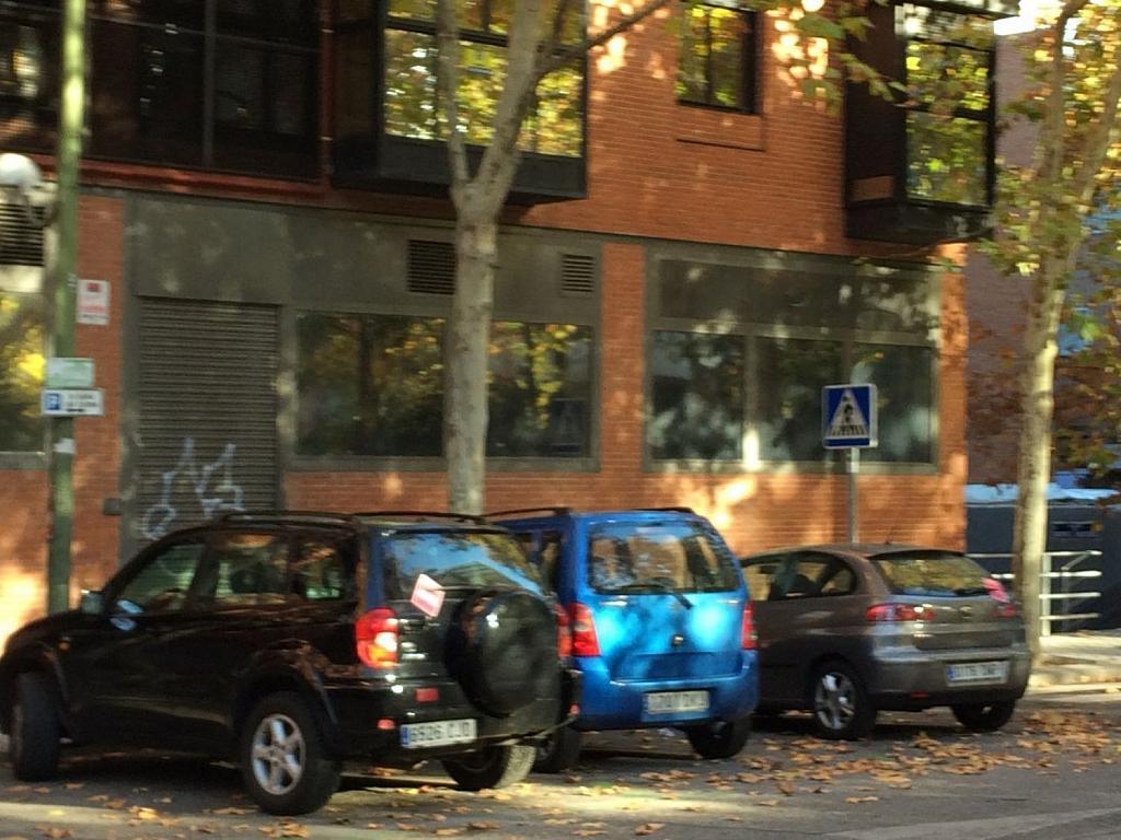 Local comercial en alquiler en calle De Santa Hortensia, Prosperidad en Madrid - 332599973