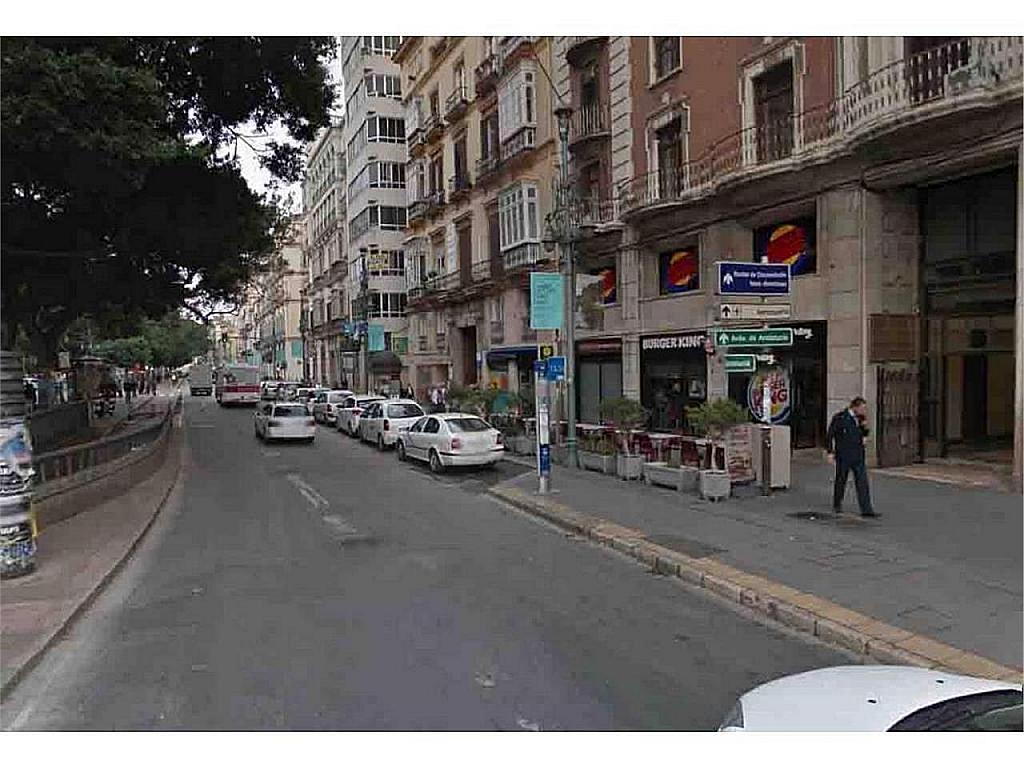 Oficina en alquiler en Centro histórico en Málaga - 358048838