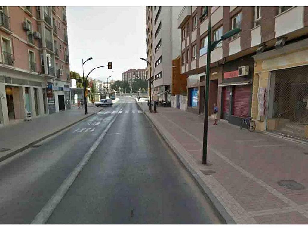 Local comercial en alquiler en Ensanche Centro-Puerto en Málaga - 299837260