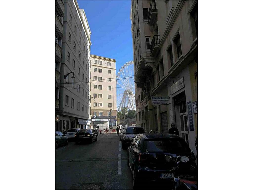 Local comercial en alquiler en Centro histórico en Málaga - 328758502