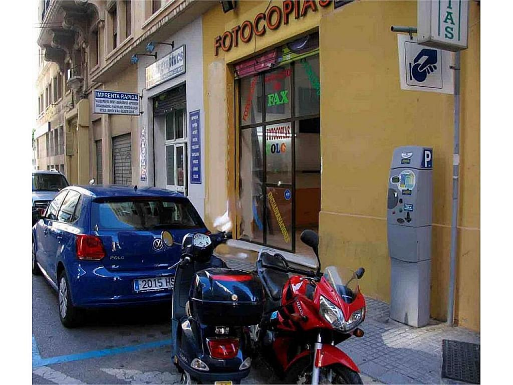 Local comercial en alquiler en Centro histórico en Málaga - 328758505