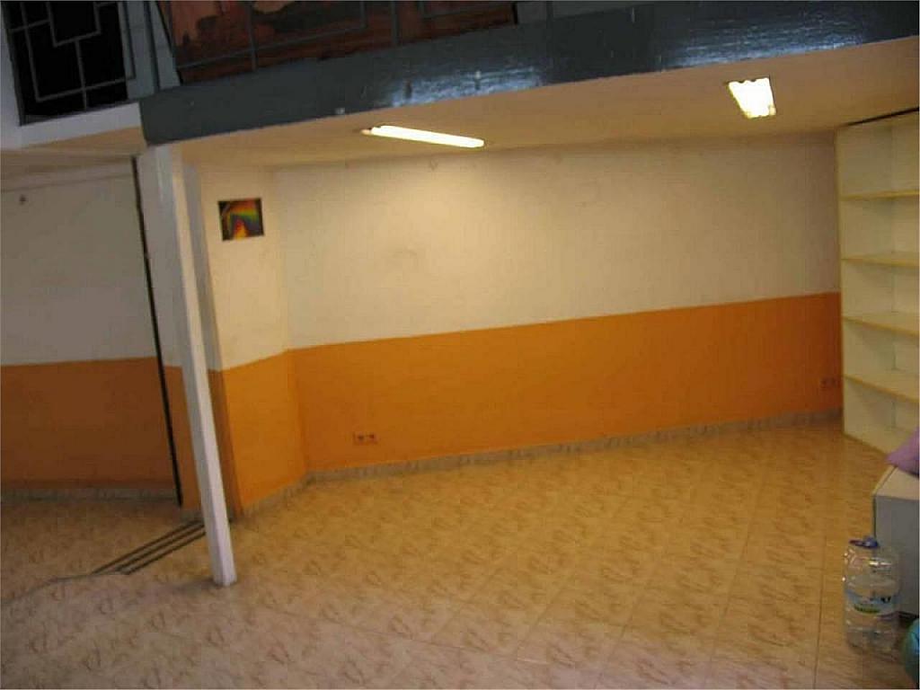Local comercial en alquiler en Centro histórico en Málaga - 328758511