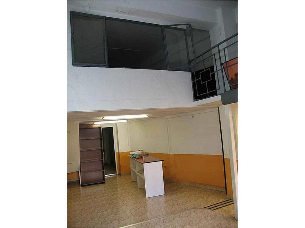 Local comercial en alquiler en Centro histórico en Málaga - 328758514
