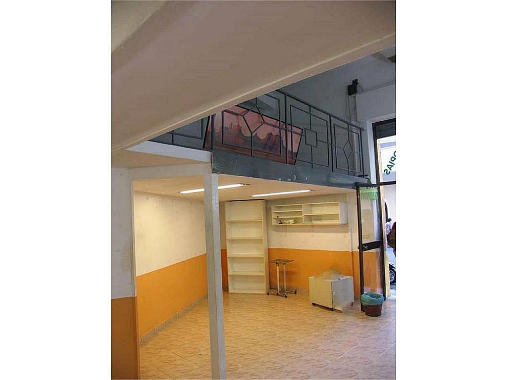 Local comercial en alquiler en Centro histórico en Málaga - 328758517