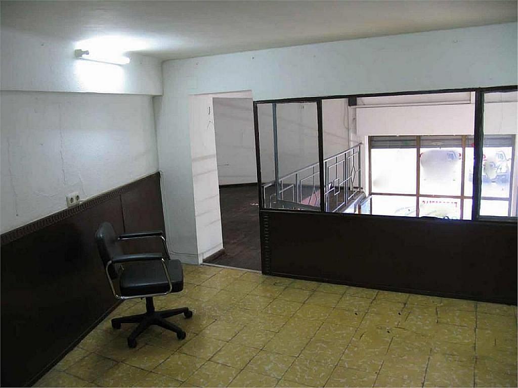 Local comercial en alquiler en Centro histórico en Málaga - 329299629