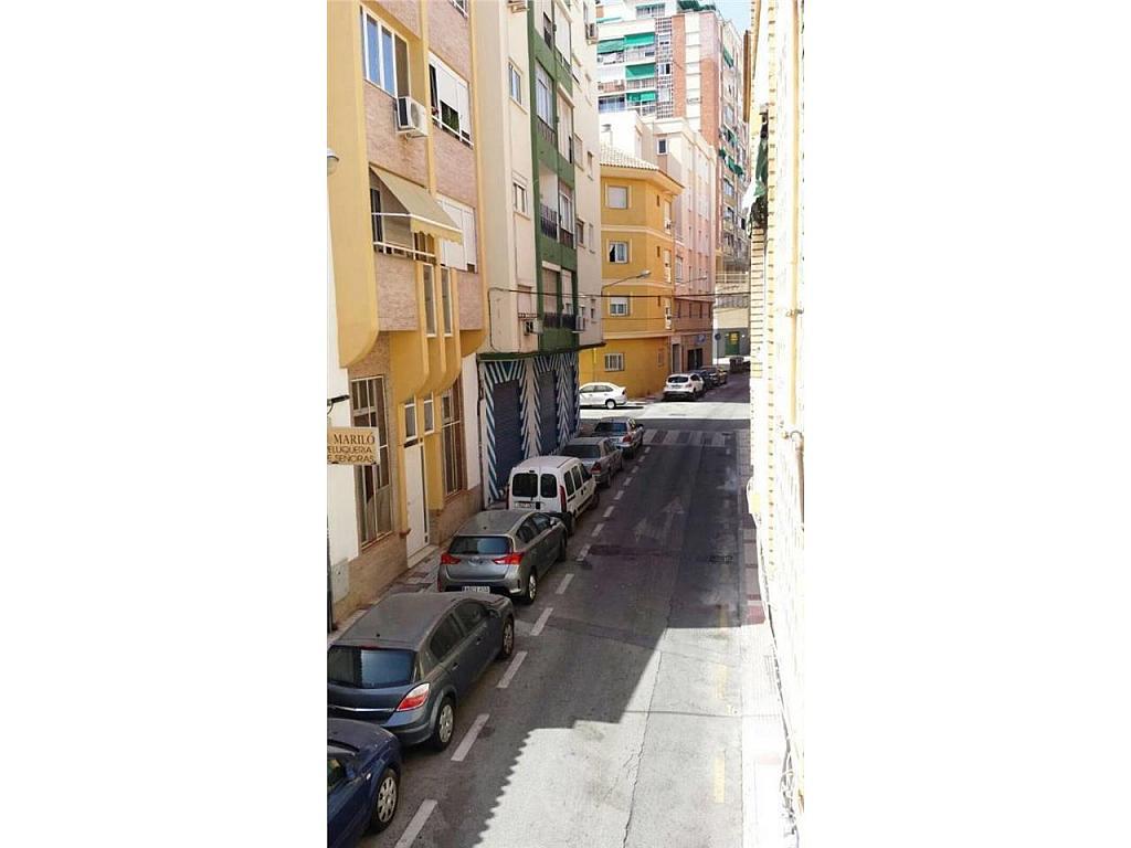 Piso en alquiler en Perchel Norte-La Trinidad en Málaga - 335925125