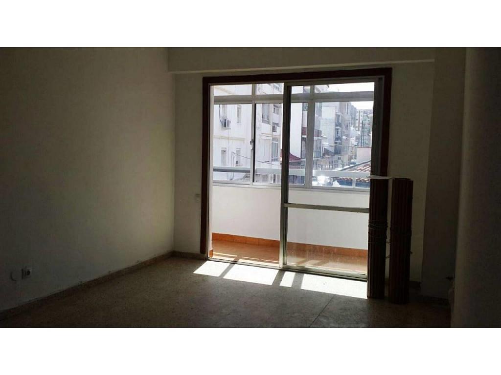 Piso en alquiler en Perchel Norte-La Trinidad en Málaga - 335925128