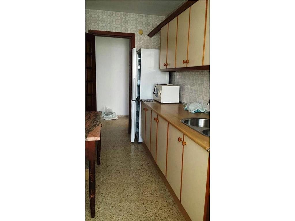Piso en alquiler en Perchel Norte-La Trinidad en Málaga - 335925143