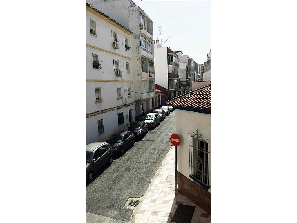 Piso en alquiler en Perchel Norte-La Trinidad en Málaga - 355113852