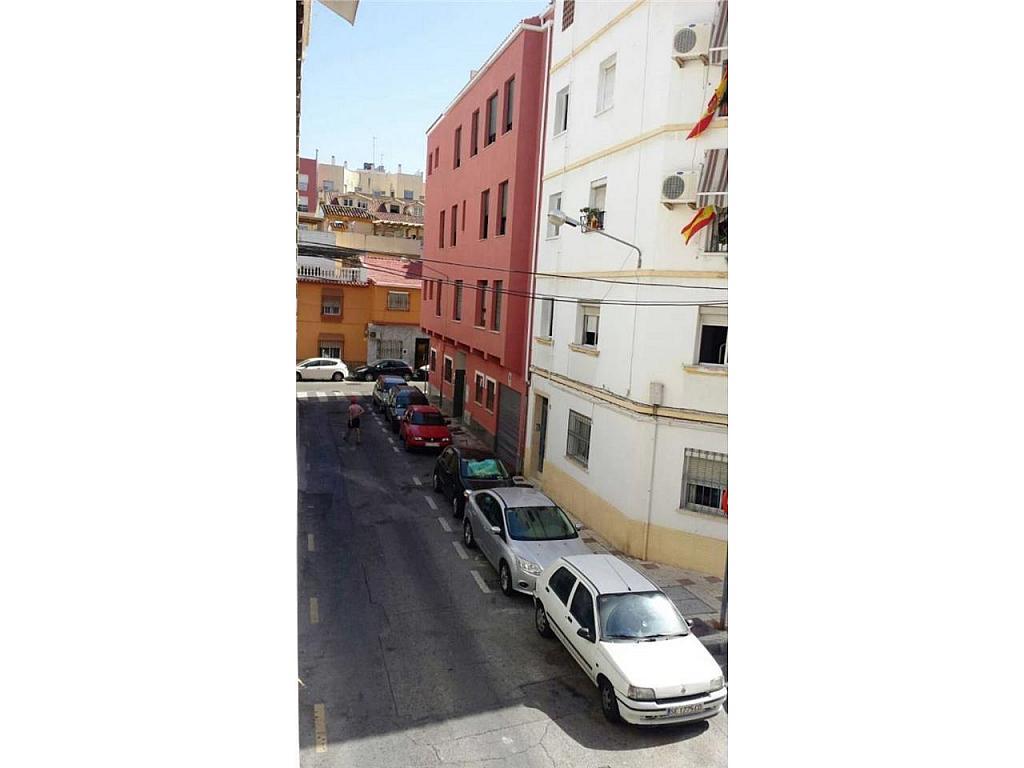 Piso en alquiler en Perchel Norte-La Trinidad en Málaga - 355113855
