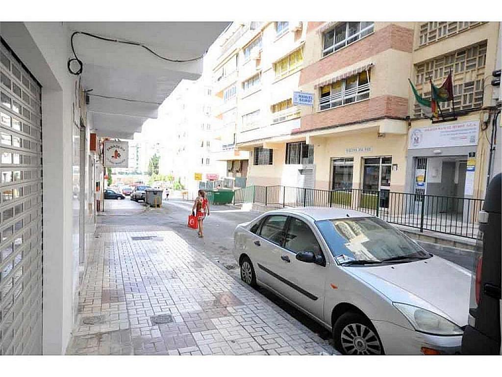 Local comercial en alquiler en Suárez en Málaga - 358051757