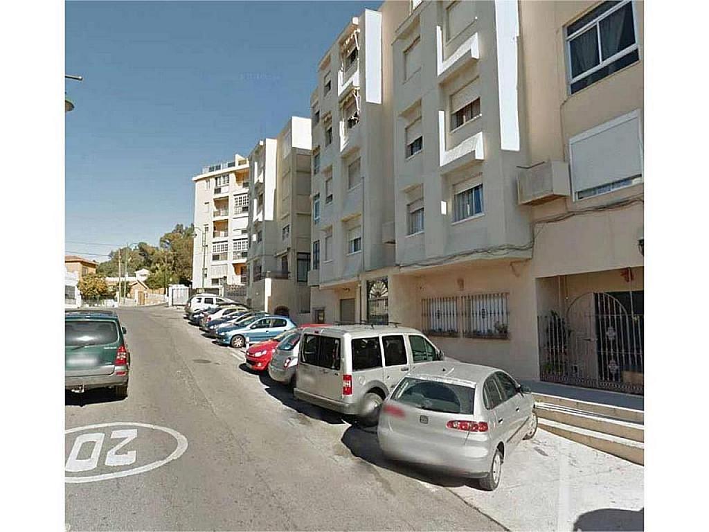 Piso en alquiler en El Ejido-La Merced-La Victoria en Málaga - 330602588