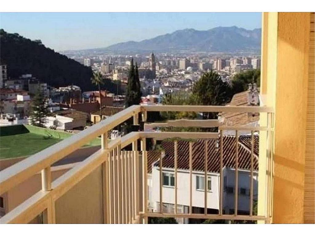 Piso en alquiler en El Ejido-La Merced-La Victoria en Málaga - 330602591
