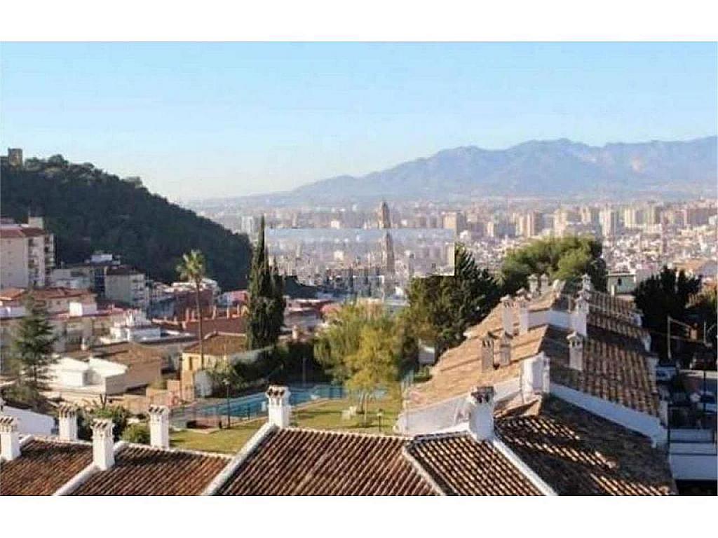 Piso en alquiler en El Ejido-La Merced-La Victoria en Málaga - 330602594