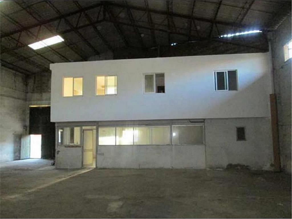 Nave industrial en alquiler en Santa Cristina-San Rafael en Málaga - 358052639