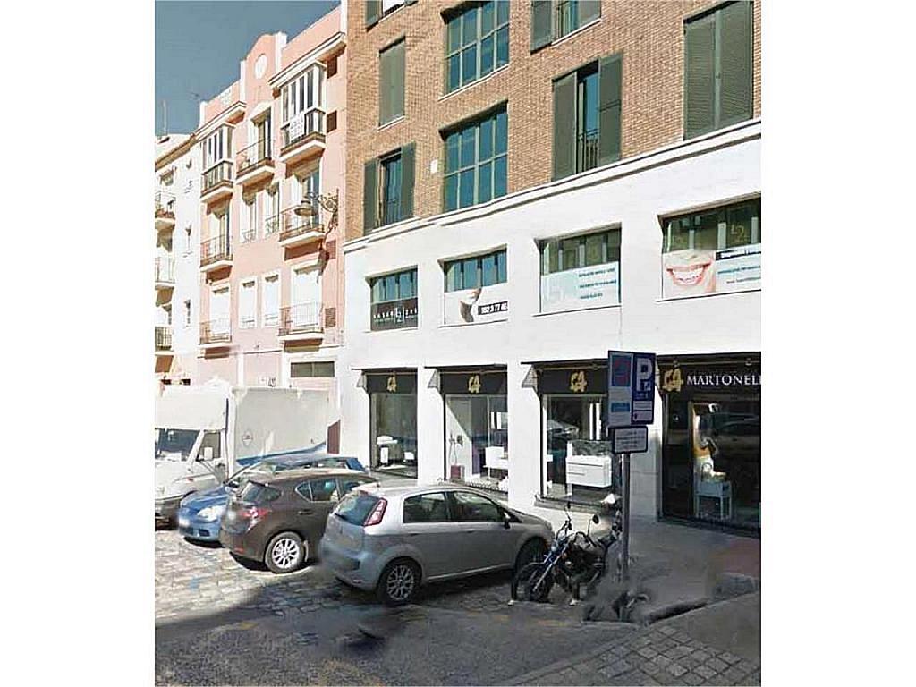 Local comercial en alquiler en Centro histórico en Málaga - 358052675