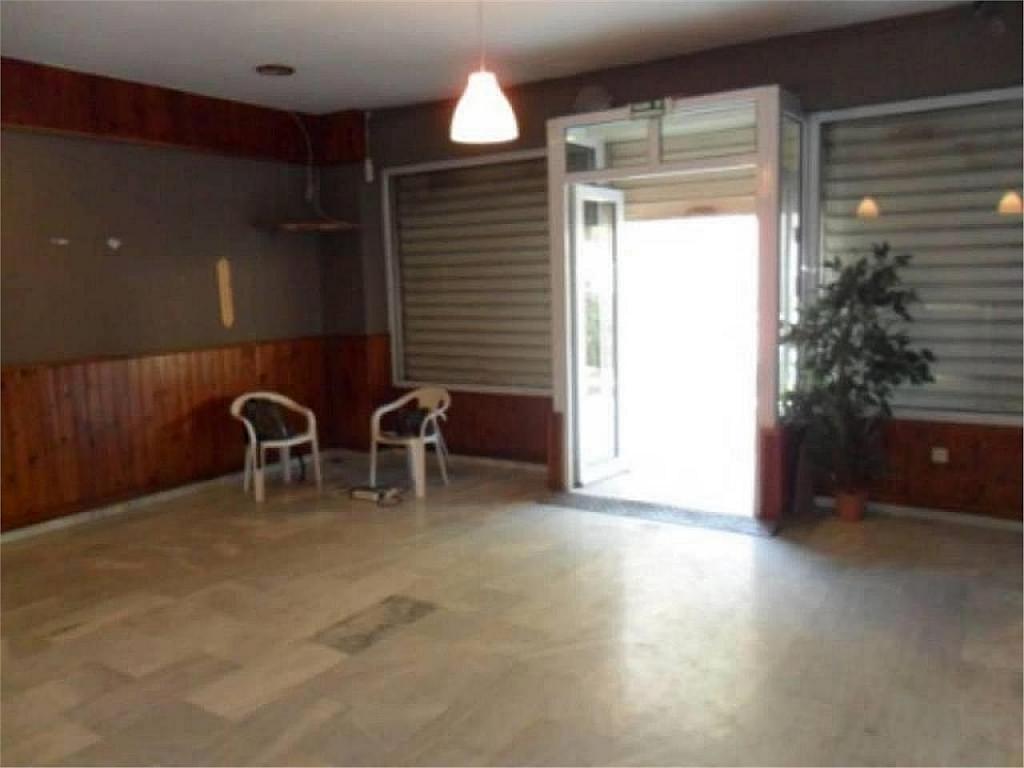 Local comercial en alquiler en Parque Ayala-Jardín de la Abadía-Huelín en Málaga - 358728180