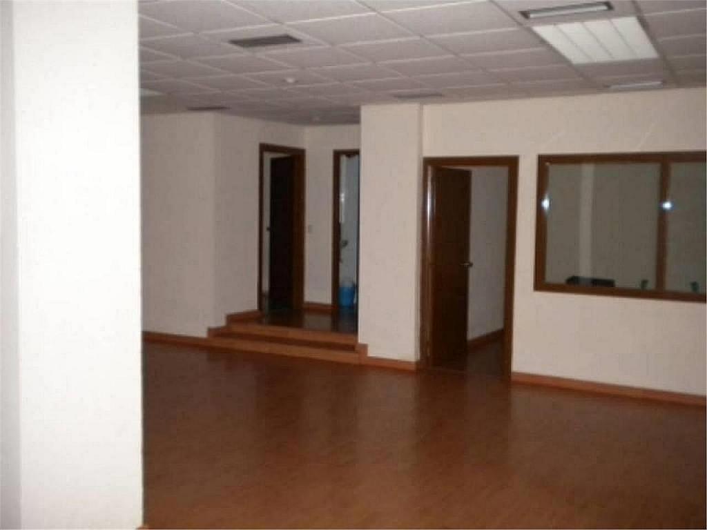 Local comercial en alquiler en Ensanche Centro-Puerto en Málaga - 358729506