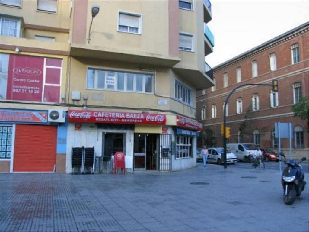 Garaje en alquiler en Ensanche Centro-Puerto en Málaga - 358730763