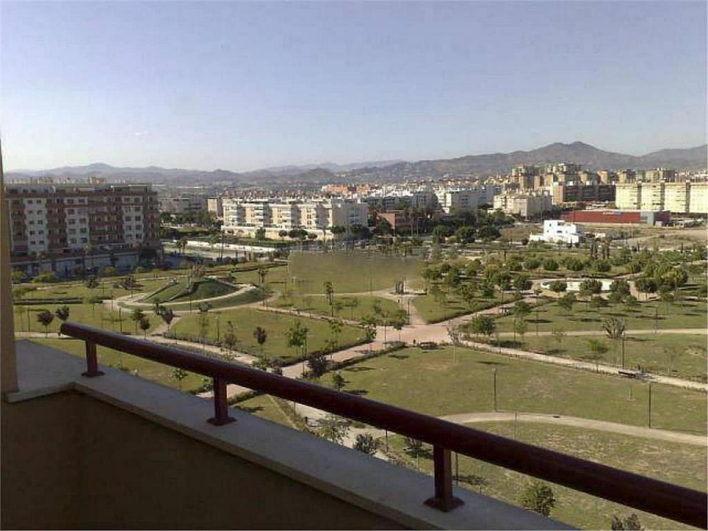 Ático en alquiler de temporada en Martín Carpena-Torre del Río en Málaga - 358710108