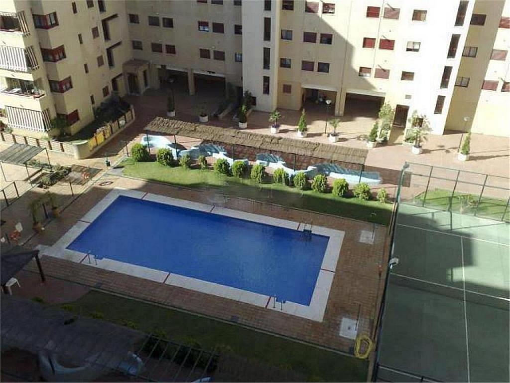 Ático en alquiler de temporada en Martín Carpena-Torre del Río en Málaga - 358710114