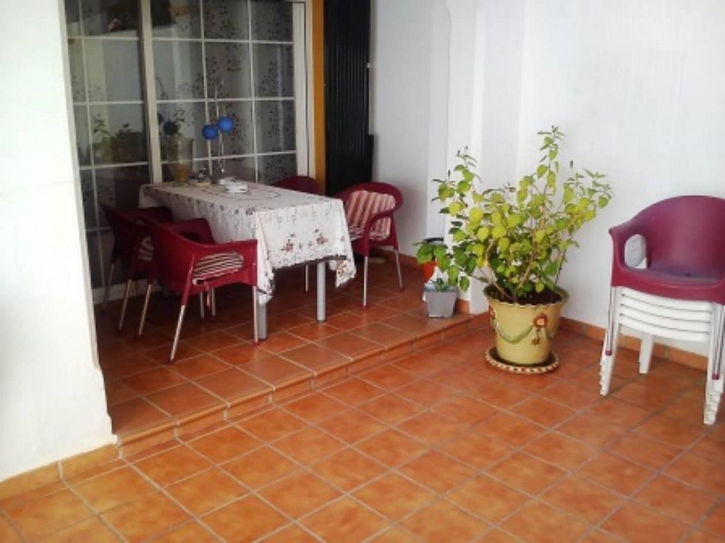 Chalet en alquiler en Teatinos en Málaga - 330602492