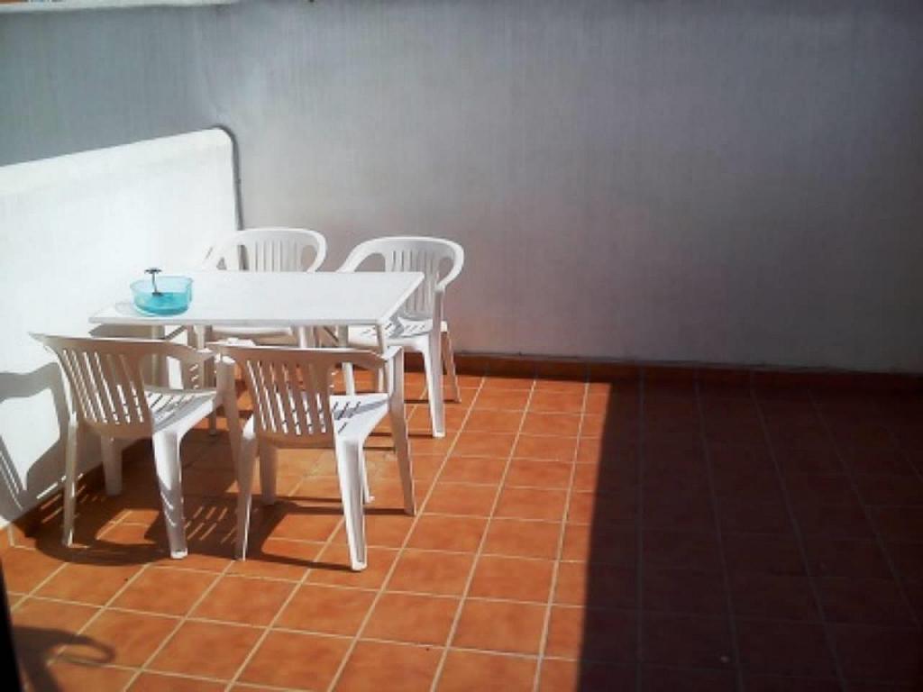 Chalet en alquiler en Teatinos en Málaga - 330602501