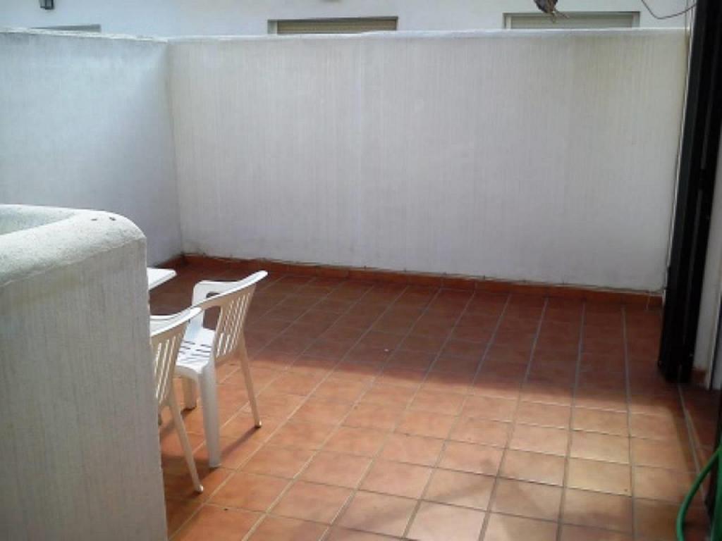 Chalet en alquiler en Teatinos en Málaga - 330602504