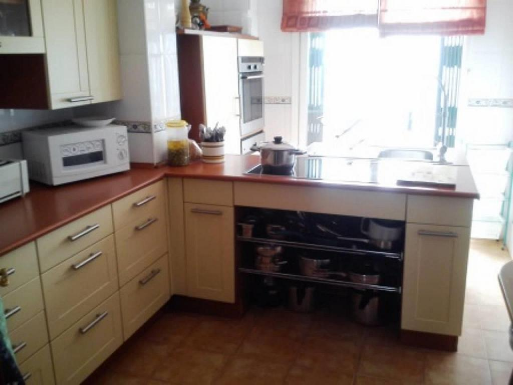 Chalet en alquiler en Teatinos en Málaga - 330602510