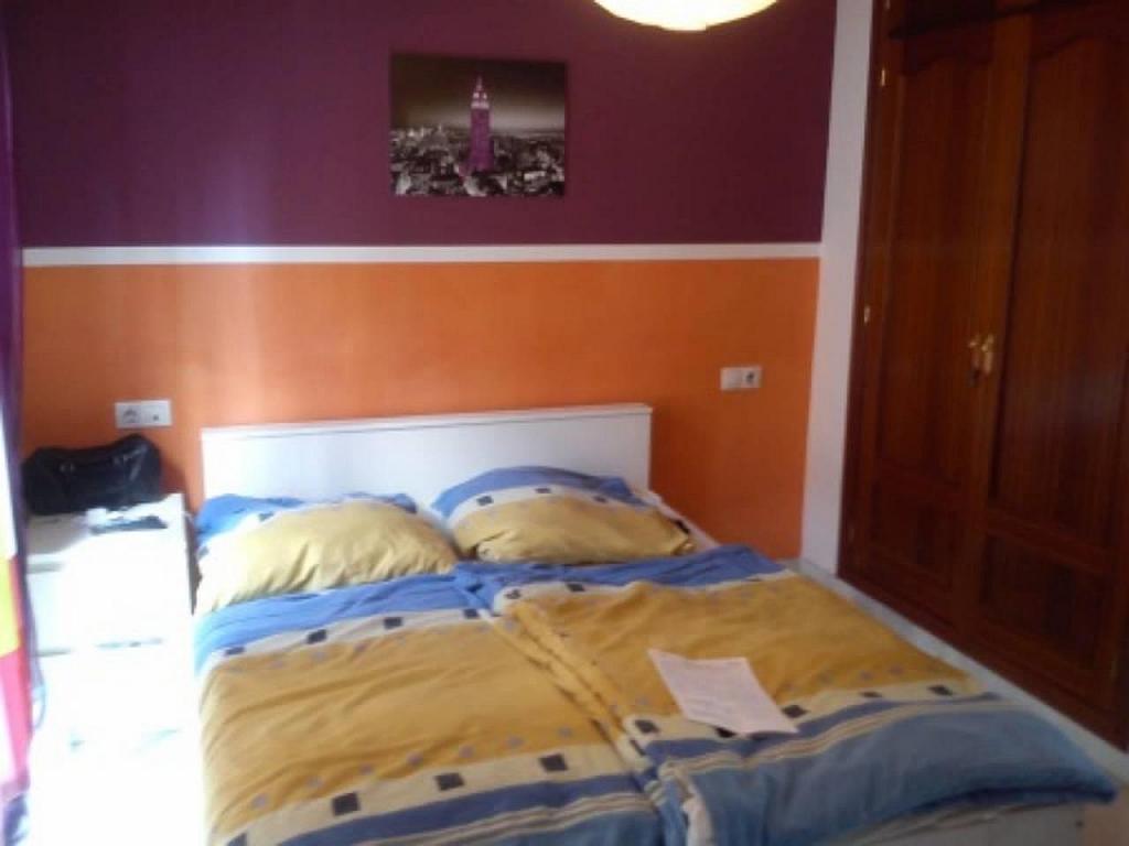Chalet en alquiler en Teatinos en Málaga - 330602525