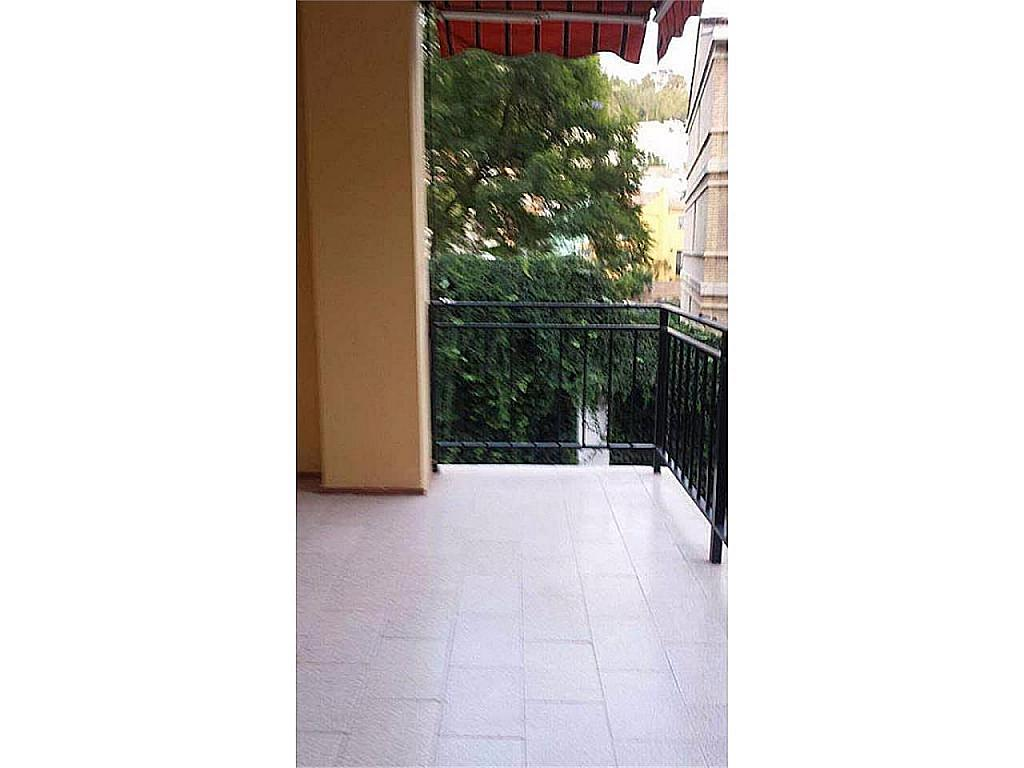 Piso en alquiler en El Mayorazgo-El Limonar en Málaga - 326918095