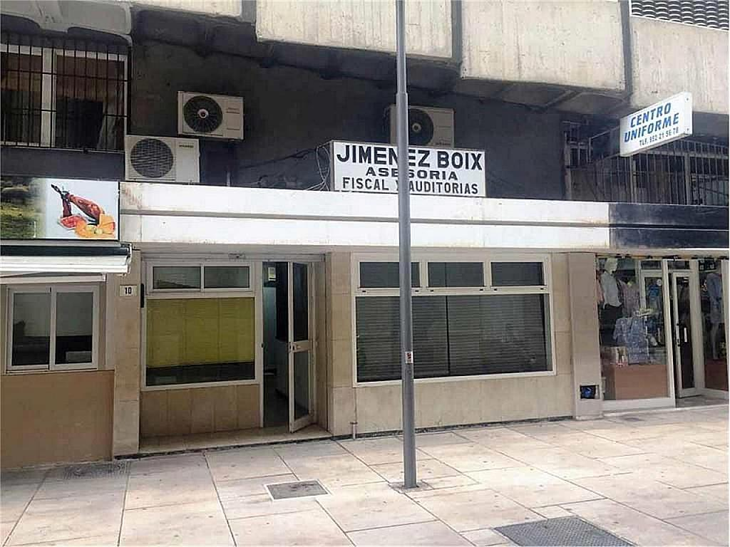 Local comercial en alquiler en Centro histórico en Málaga - 358047593