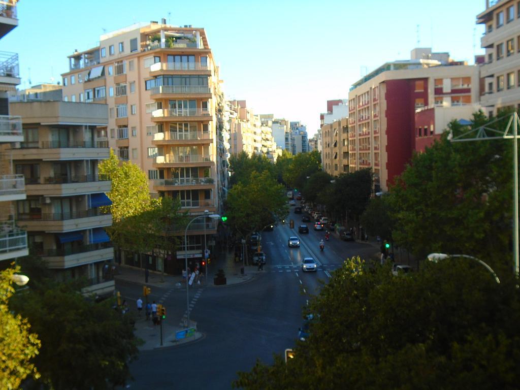 Piso en alquiler en calle Aragon, Marquès de la Fontsanta en Palma de Mallorca - 309979928