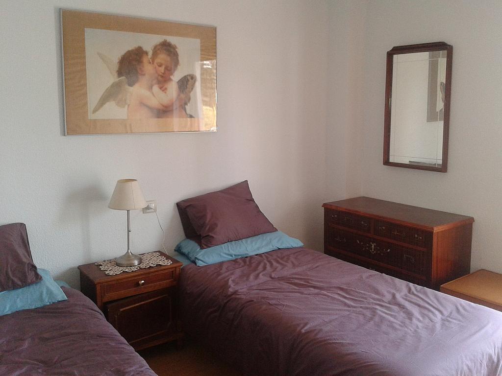 Piso en alquiler de temporada en calle Bartomeu Salva, Maravillas, Las - 329126557