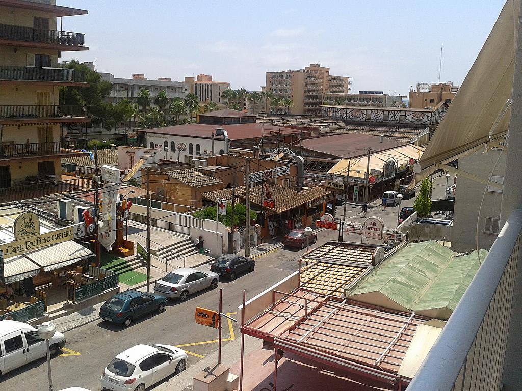 Piso en alquiler de temporada en calle Bartomeu Salva, Maravillas, Las - 329126572