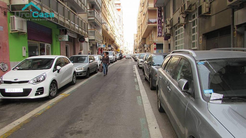 Foto - Local comercial en alquiler en calle Altamira, Oliveros en Almería - 296704522
