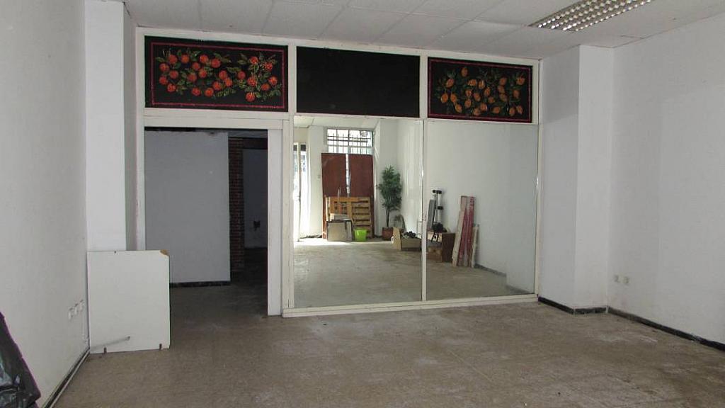 Foto - Local comercial en alquiler en calle Altamira, Oliveros en Almería - 296704525