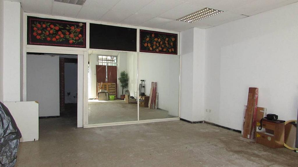 Foto - Local comercial en alquiler en calle Altamira, Oliveros en Almería - 296704528