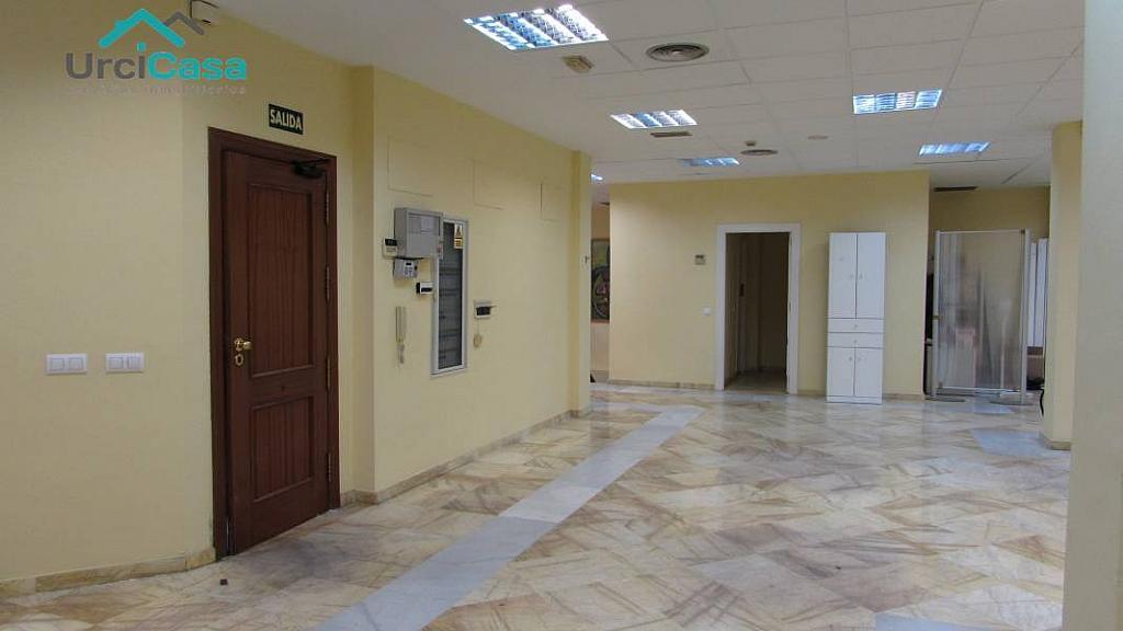 Foto - Local comercial en alquiler en calle Centro, Centro Historico en Almería - 296704918