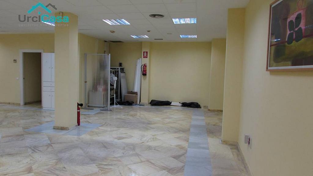 Foto - Local comercial en alquiler en calle Centro, Centro Historico en Almería - 296704924