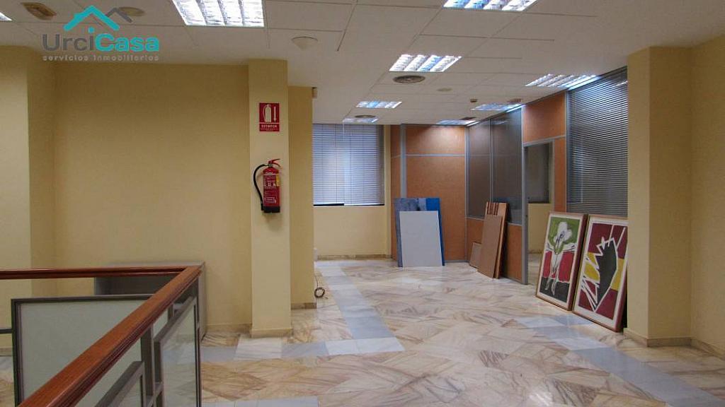 Foto - Local comercial en alquiler en calle Centro, Centro Historico en Almería - 296704972