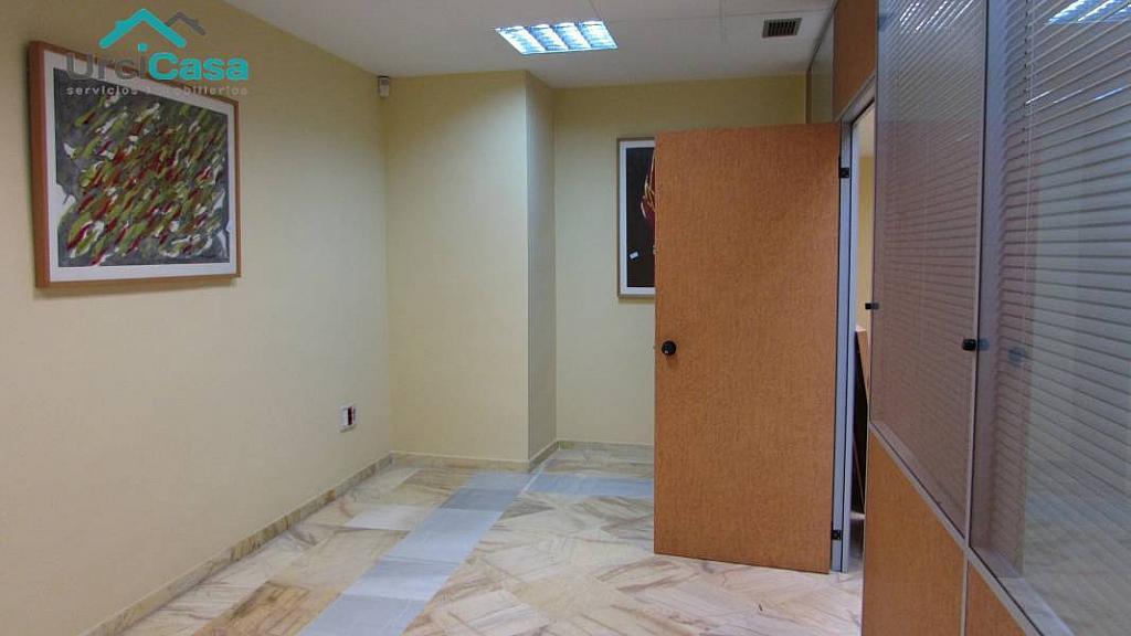 Foto - Local comercial en alquiler en calle Centro, Centro Historico en Almería - 296704981